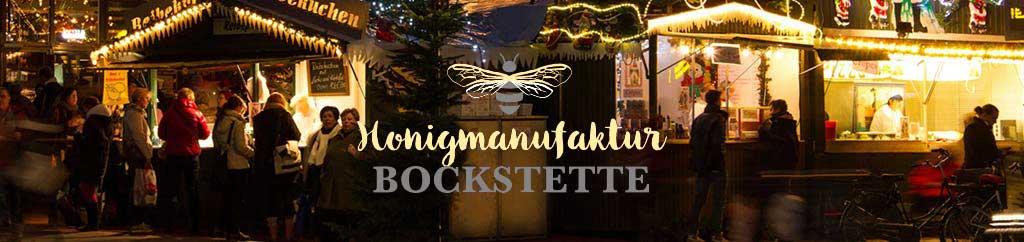 Honigmanufaktur Bockstette
