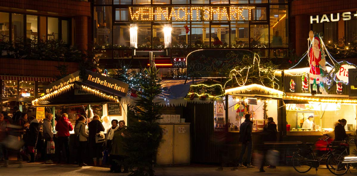 Was Kostet Glühwein Auf Dem Weihnachtsmarkt 2019.Aegidii Weihnachtsmarkt Münster Der Adventsmarkt Am Aegidiimarkt