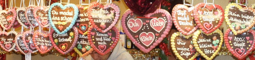 Brigitte Derleh Süßwaren